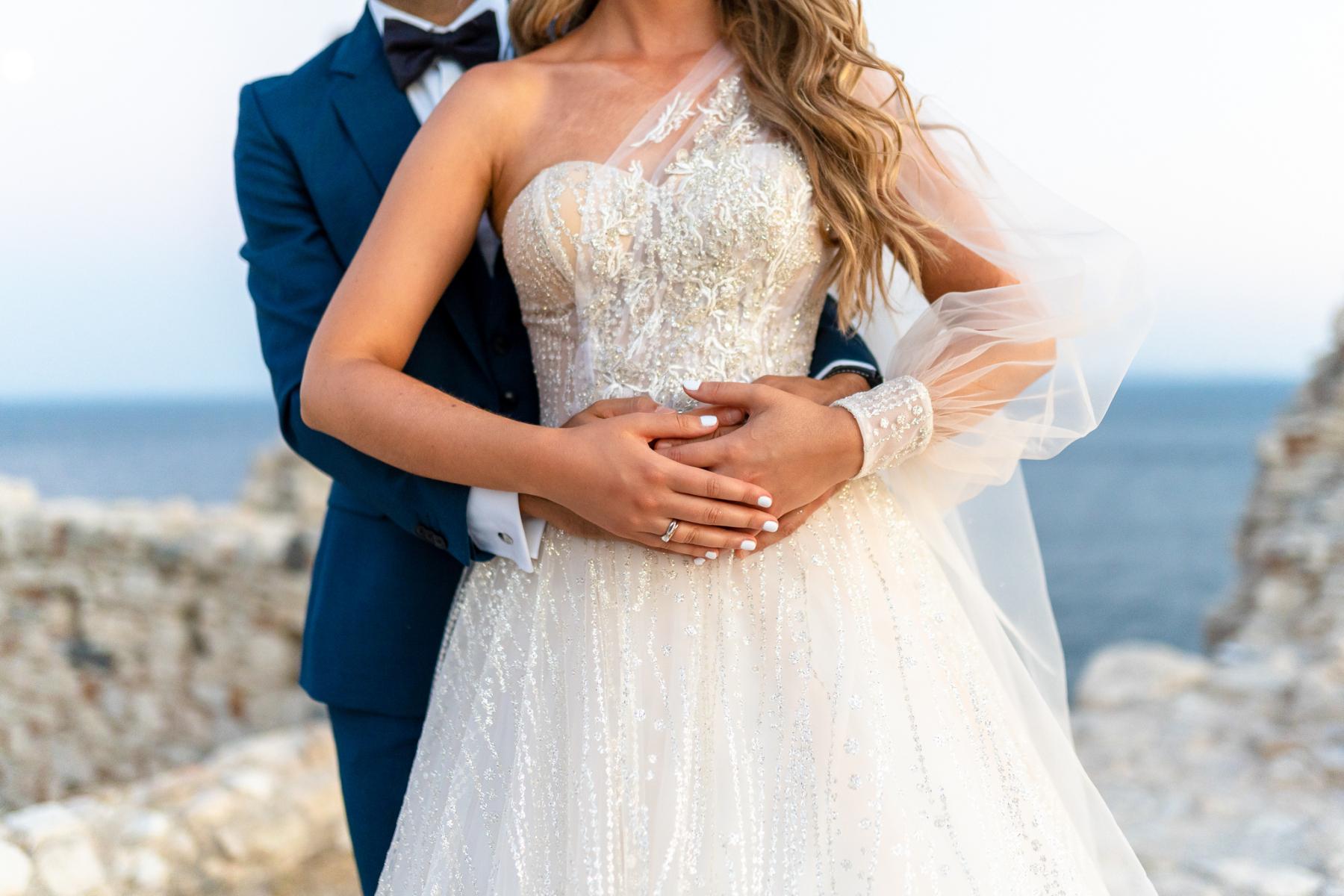 Wedding in Samos