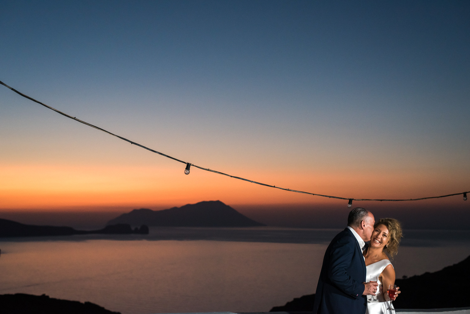 Wedding in Milos – Popi & Stelios