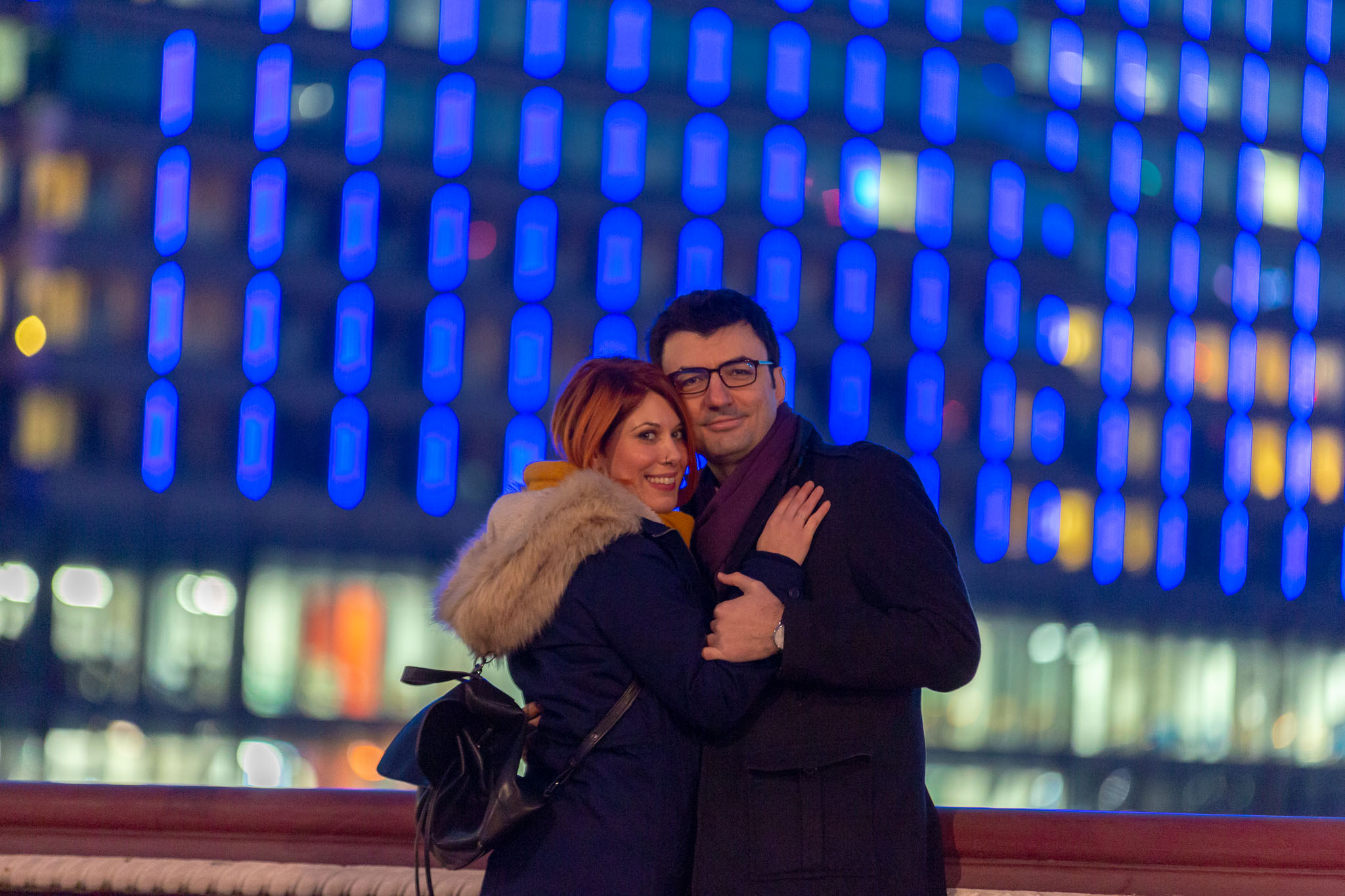 London in love | Katerina & Giorgos