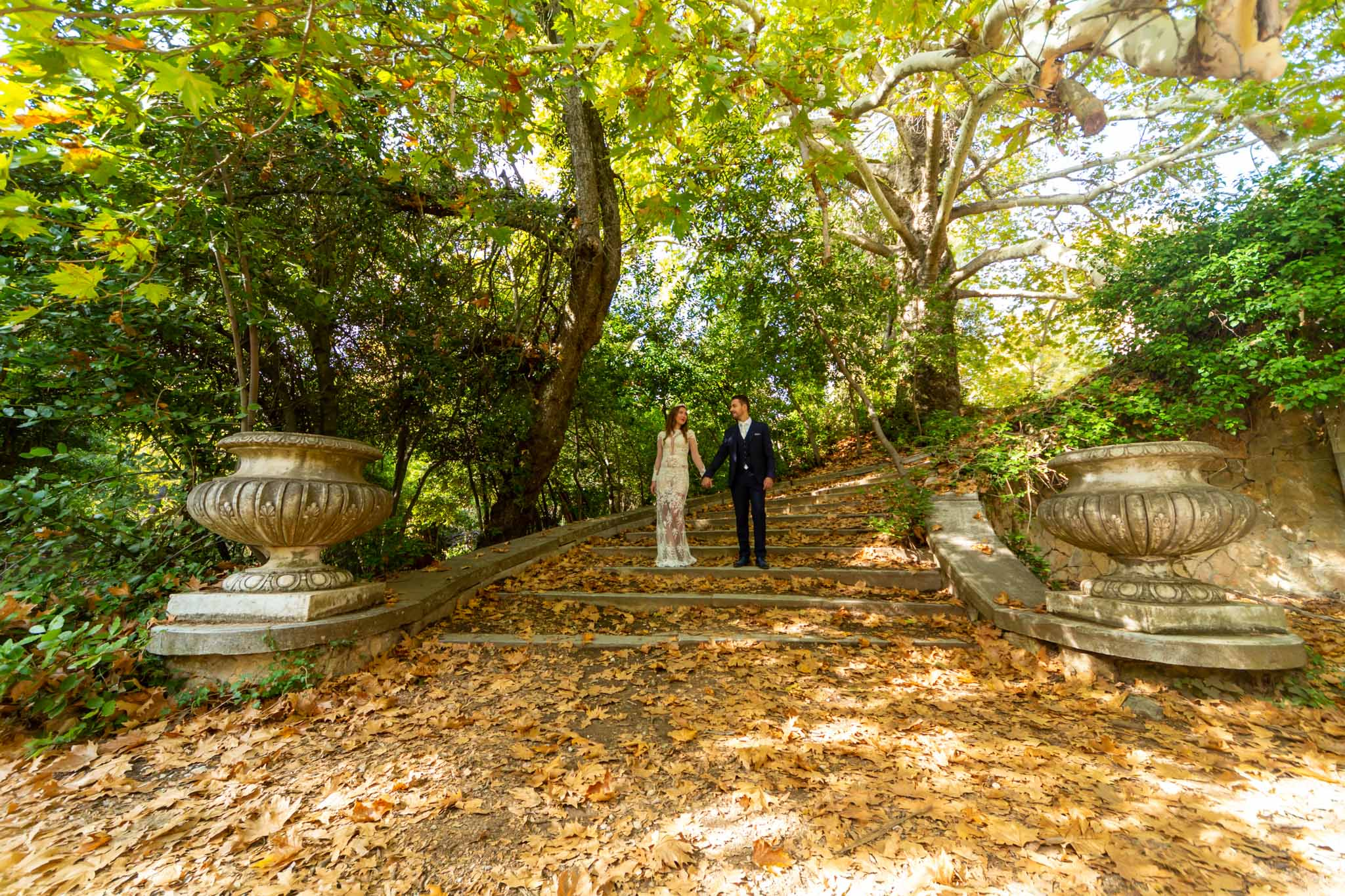 Anna & Konstantinos | Orizontes Estate