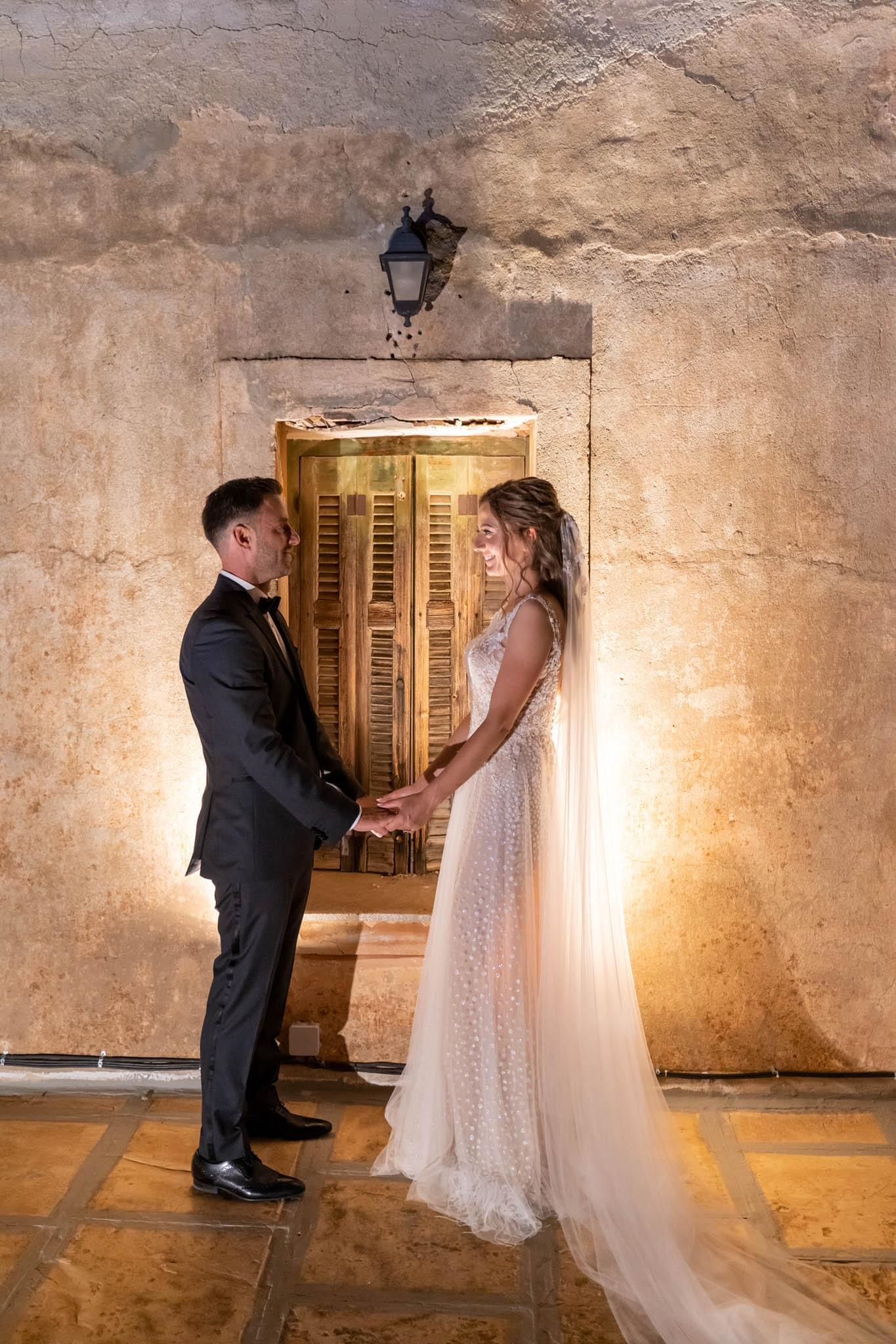 Ioanna & Nikos |  Pyrgos Melissourgou