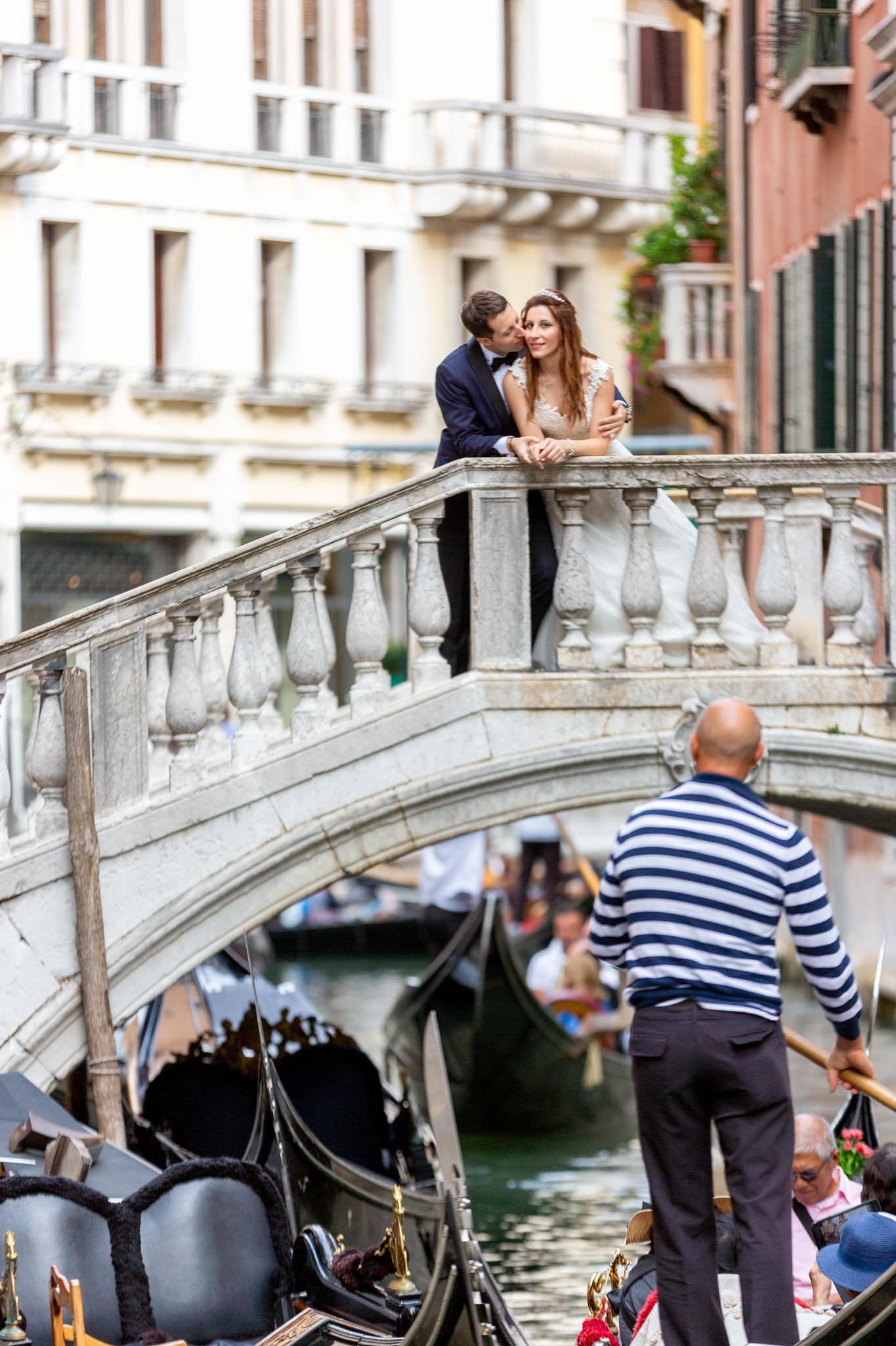 Vasilis & Sofia | Venice