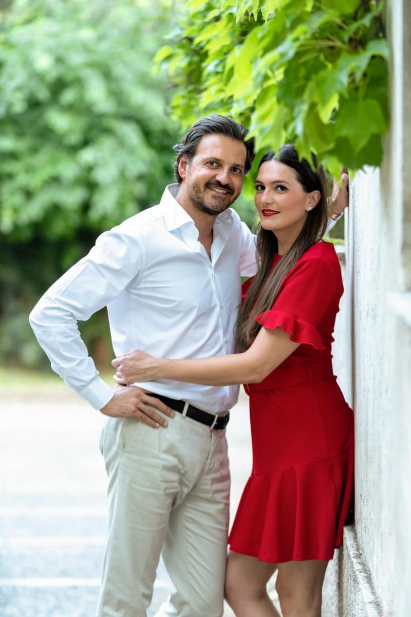 Dimitris & Ariadni | Athens