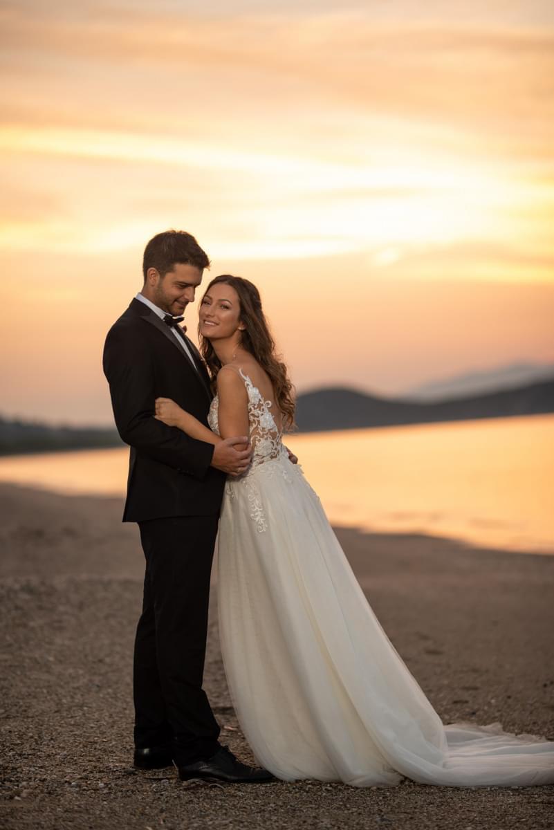 Giorgos & Anna | Athens
